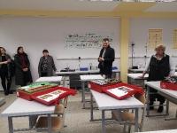 Fizikos laboratorijos atidarymas