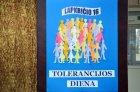 Tarptautinė tolerancijos diena 2014