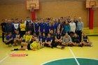 Tradicinis BLIC turnyras - 2015