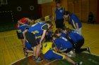 Tradicinis trijų gimnazijų BLIC turnyras
