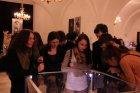 Apsilankymas Taikomosios dailės muziejuje