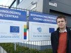 DNR diena Lietuvoje 2015