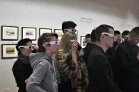 Edukacija Paveikslų galerijoje