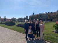ERASMUS+ projekto renginiai Zagrebe