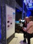 Konferencija ir naujo projekto pristatymas Norvegijos sostinėje